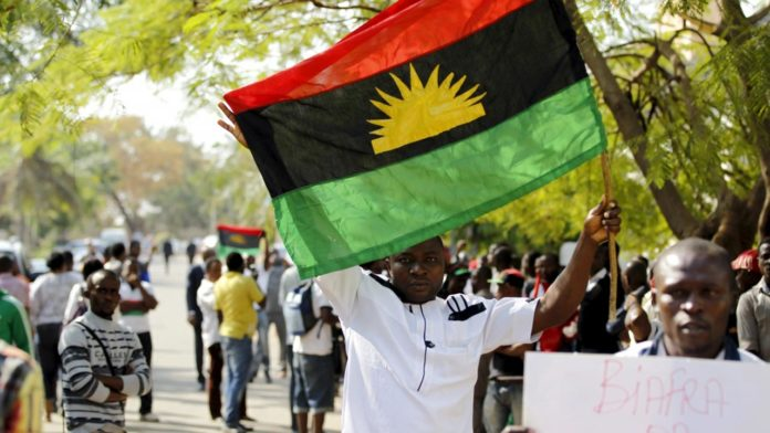 IPOB Names Imo Govt House, 2 Other Places After Ikonso