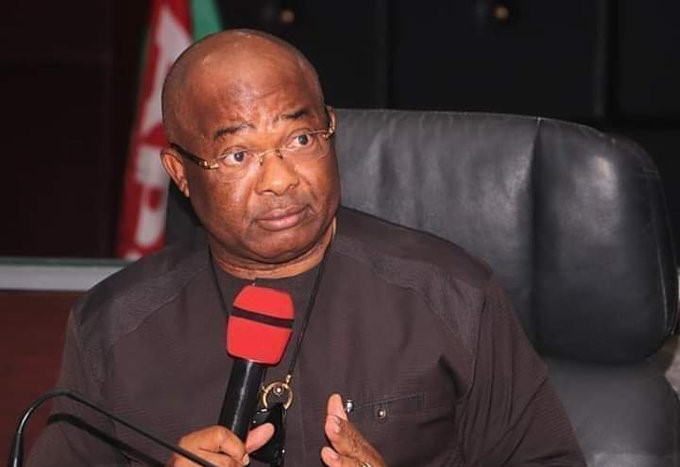 Imo Attack Sponsored By Politicians, Not IPOB – Uzodinma