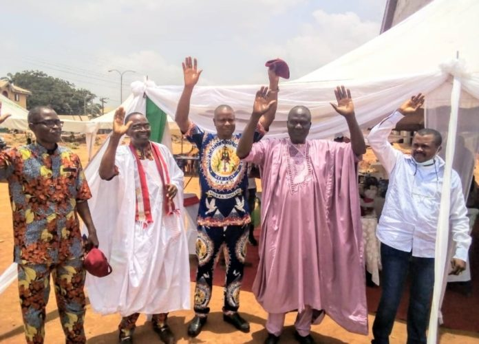 Joy, Celebration As Nsukka Abolishes 'Osu Caste System'
