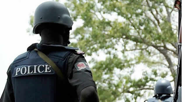 Kidnapped Imo Police Officer Released