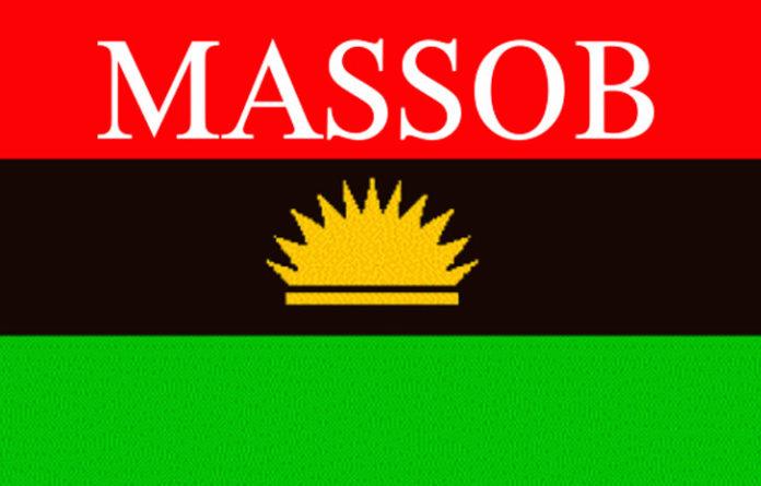 MASSOB Urges South East Youths To Join Ebubeagu