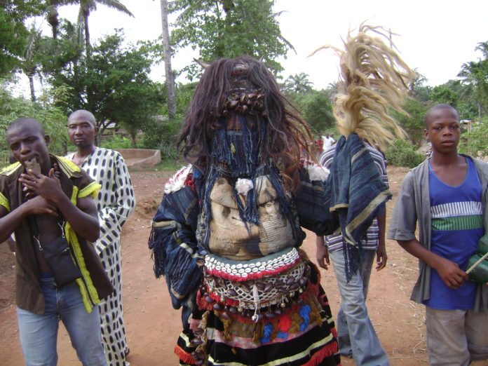 Masquerades In Igbo Land And Their Significance