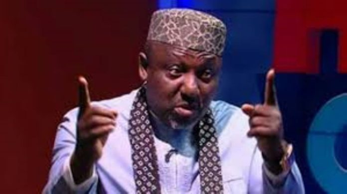 No Court Ordered EFCC To Recover Property From Me - Okorocha