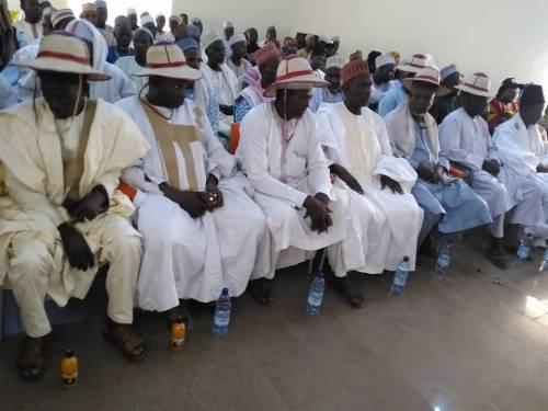 Northerners In Imo Reject Miyetti Allah's Vigilante