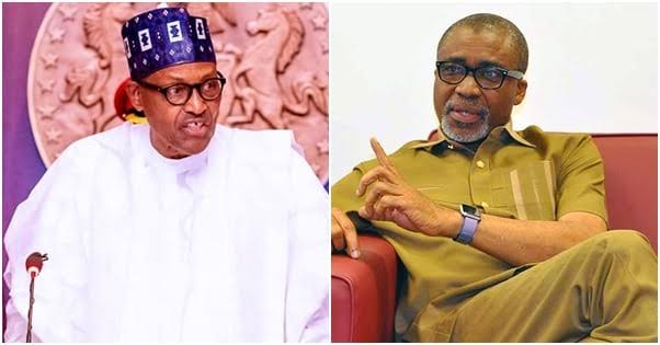 Not Even Buhari's Service Chiefs Takes Him Serious - Abaribe