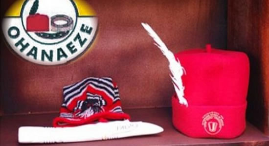 Ohanaeze Kicks As Buhari Appoints Another Northerner IGP