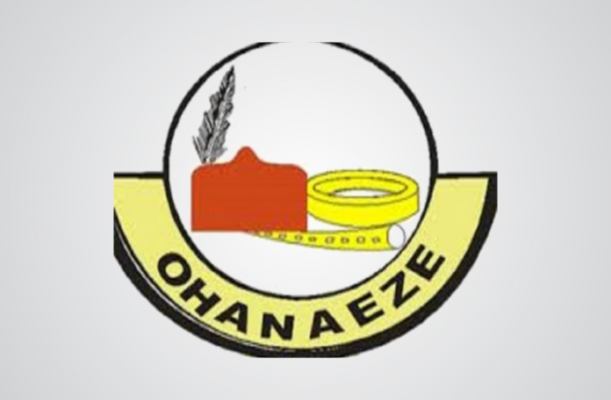 Ohaneze Fumes Over Calabar Monarch's Eviction Notice