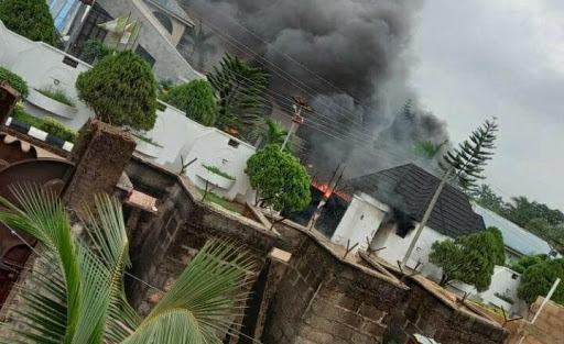 Omuma Residents Flee Homes Over Fears Of Fresh Attack