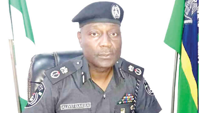One Killed As Police Repel Attack On Station In Ebonyi