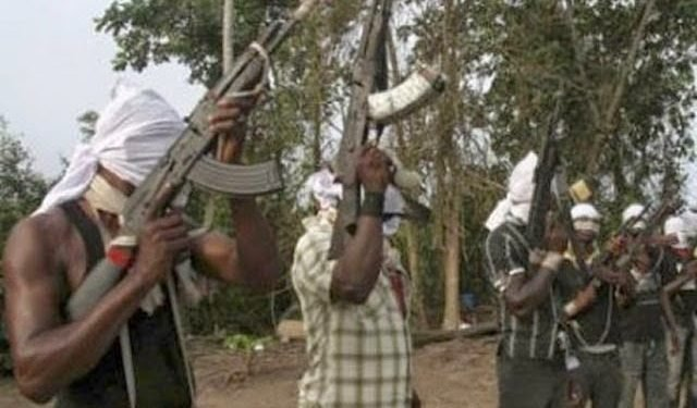 Panic As Gunmen Shoot Imo Commissioner, Others