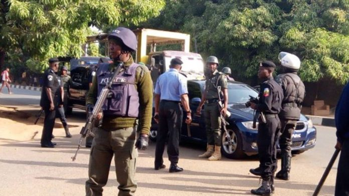 Police Beef Up Security In Port Harcourt After Imo Attack