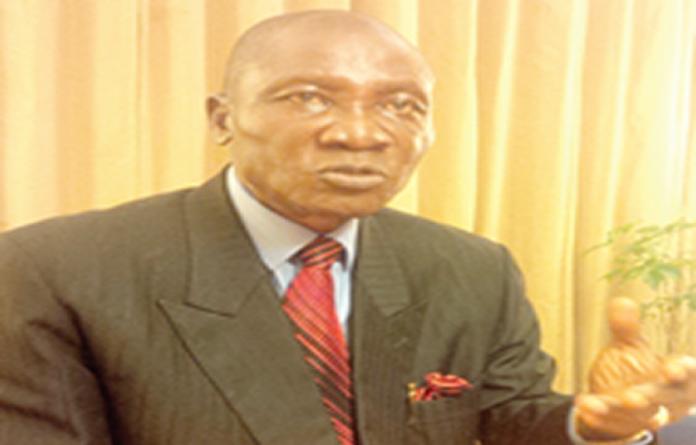 SE Should Get Additional State Before Restructuring - Apugo