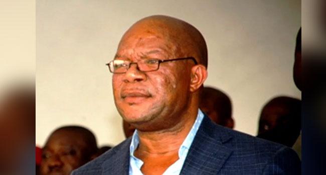 Sam Obi, Ex-Delta Acting Governor Is Dead