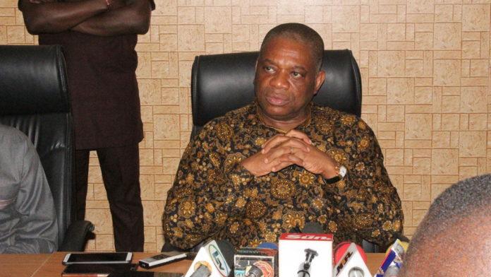 Sen. Orji Kalu Condemns Attack On Uzuakoli Police Station