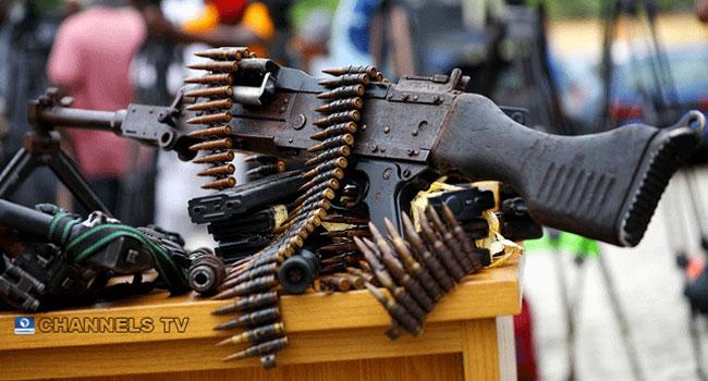 Tears As Gunmen Attack Ebonyi Community, Kill 4