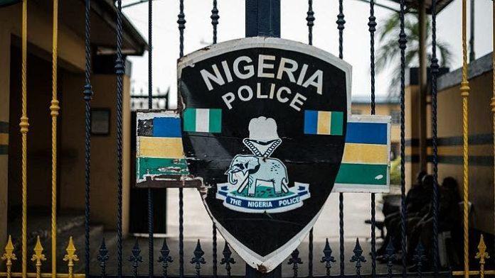 Tension As Gunmen Raze Police Station In Abia