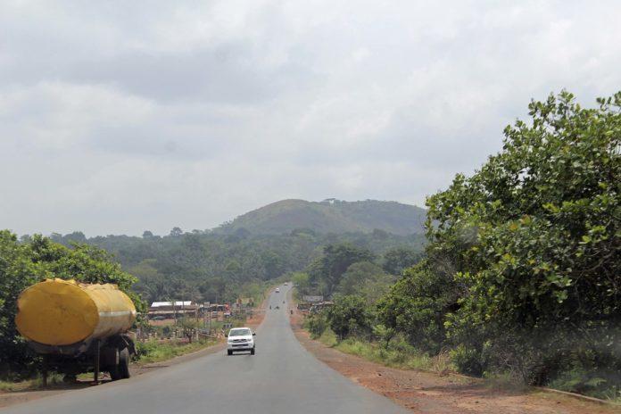 Tension As Shooting Disrupts Movement On Enugu-Abakaliki Road