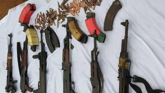 Tension As Unknown Gunmen Kill 9 In Anambra
