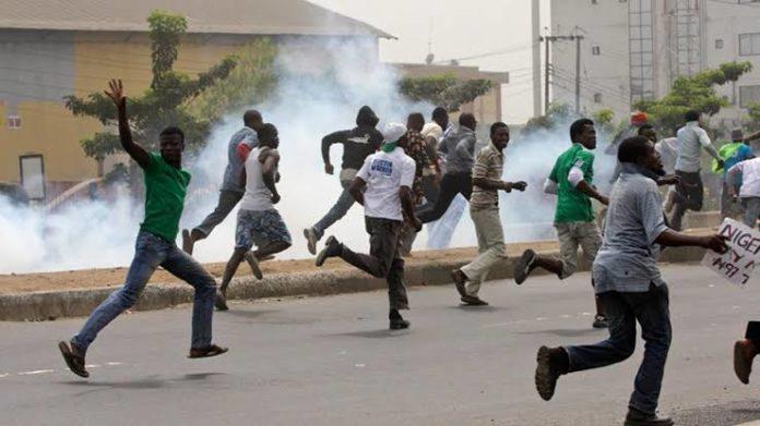 Two Die As Cult Groups Clash In Enugu