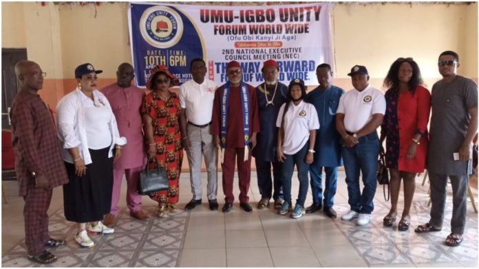 Unemployment Fuelling Insecurity In South-East – Igbo Forum