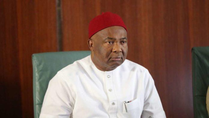 Uzodinma's Inept Govt Fuelled Imo Attacks – Opuruzor