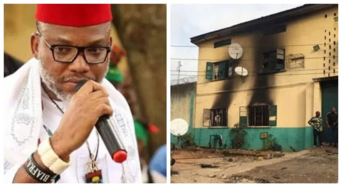 We Didn't Attack Imo Police, Correctional Center – IPOB