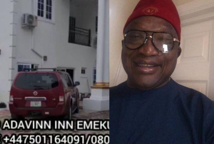 Adavinn Inn, Emekuku-Owerri: Hospitality At Its Finest
