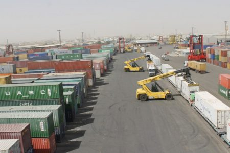 Work Set To Commence At Abia Sea Port