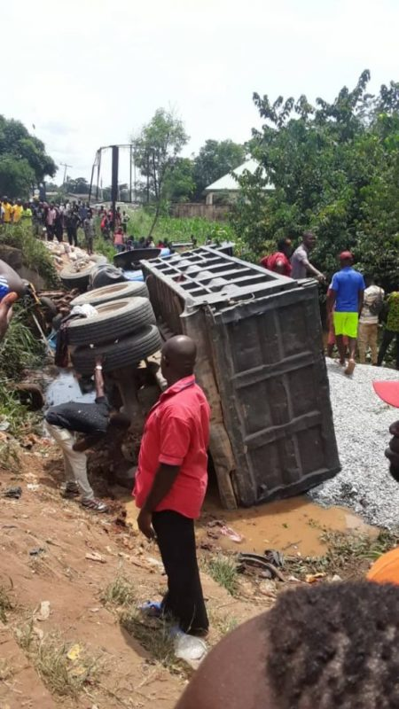 20 Women Crushed To Death In Imo