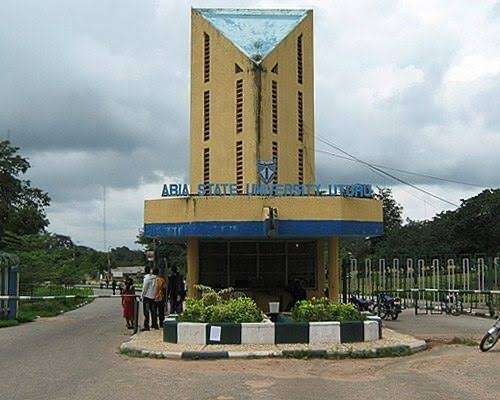 ABSU Student Arrested For Faking Own Kidnap