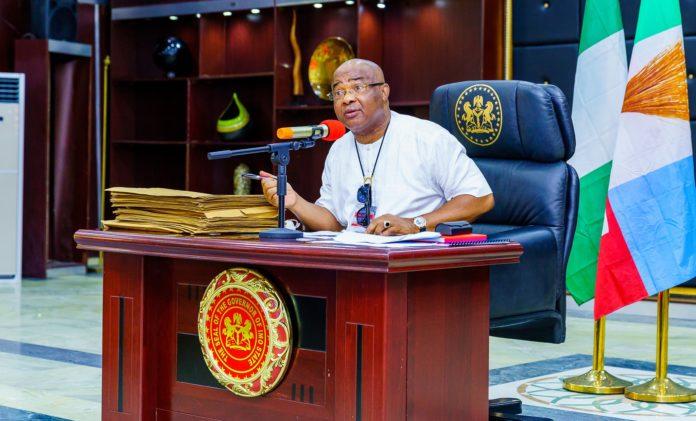 'APC Enemies' Behind Imo Attacks, Uzodinma Clarifies