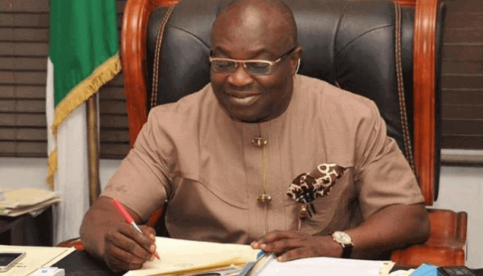 Abia'll Partner With NNPC To Boost Petroleum Output – Ikpeazu