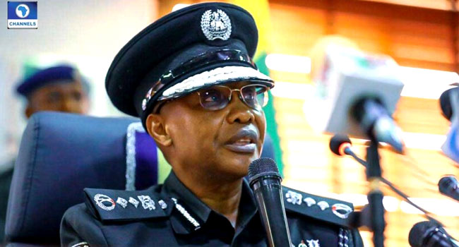 Acting IG Deploys New CP To Anambra