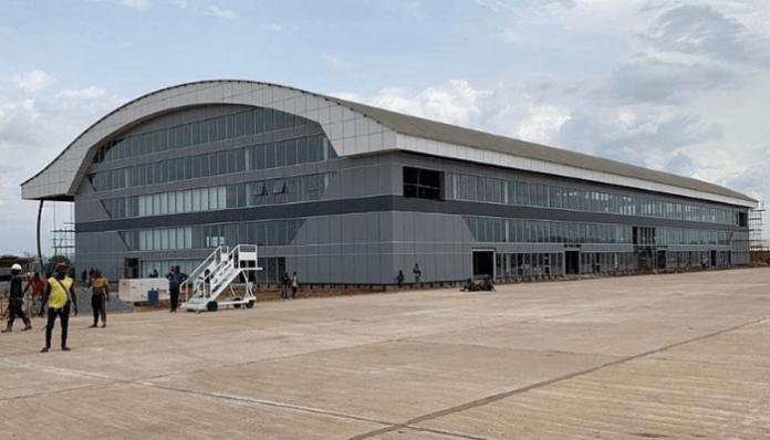 Anambra Cargo Airport Will Boost Trade, IGR — Market Leader
