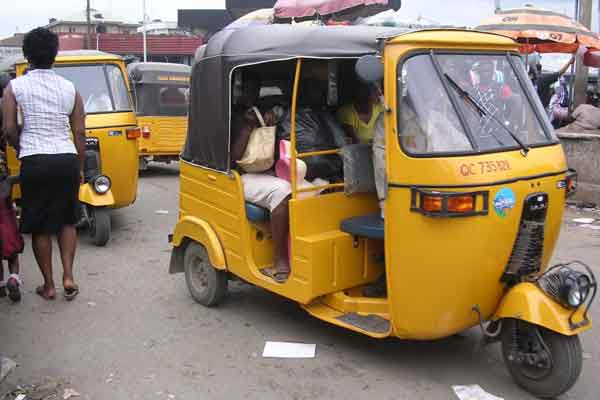 Anambra Govt Bans Use Of Tricycles, Buses After 7pm
