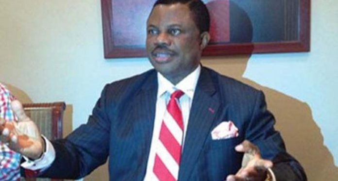 Anambra Why We Are Making Deductions From Workers' Salaries