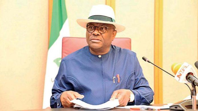 Biafra How Gov Wike Forced Ben Ayade Out Of PDP – BNL