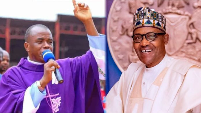 Call Mbaka Now, Reconcile With Him – Shehu Sani Tells Buhari