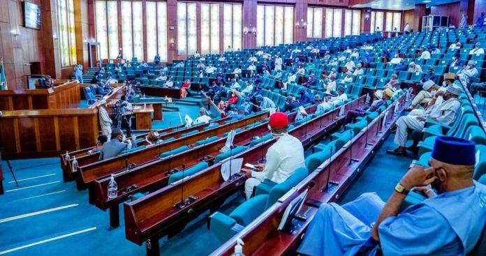Constitution Review Reps Suspend Owerri Public Hearing