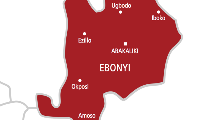 Ebonyi PDP Is Politicising Insecurity, Commissioner Claims