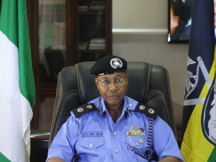 Ebonyi PDP Petitions IGP, Tells Him To Caution Umahi