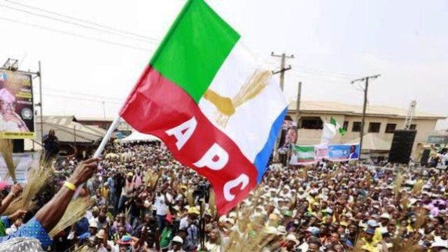 Enugu APC Zones SWC Positions, Others