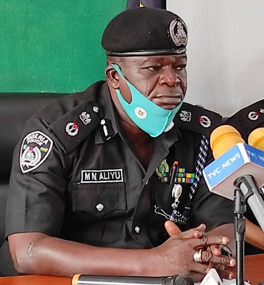 Enugu CP Orders Men To Fish Out Attackers Of INEC Hqtrs