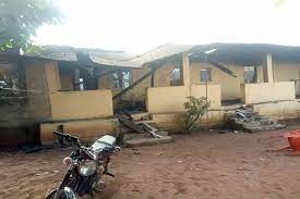 Gunmen Attack Another Police Station In Umuahia