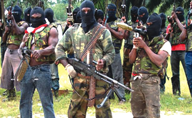 Gunmen Kill Two NSCDC Officers, Cart Away Arms In Anambra