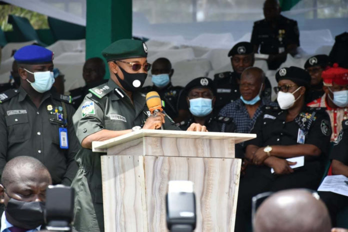 IGP Orders 'Operation Restore Peace' To Crush IPOB