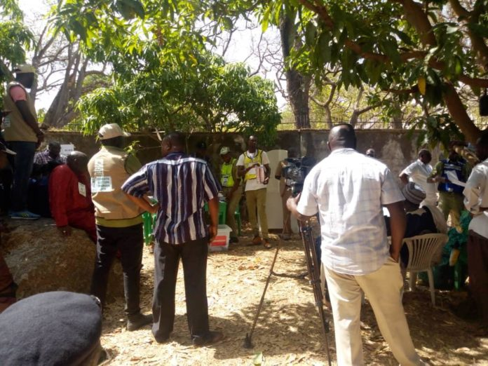 INEC To Relocate Polling Units In Shrines, Churches, Others