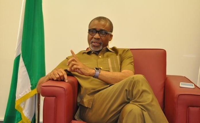 IPOB Not Responsible For Attacks In Southeast - Abaribe