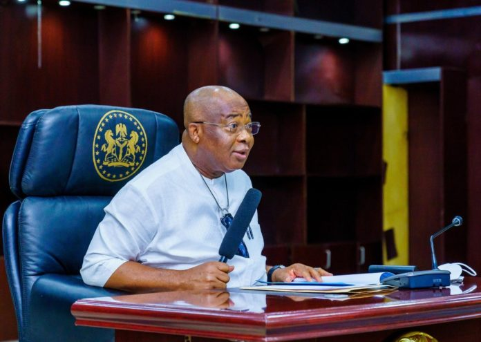 Ignore Rumours That Fulanis Are In Imo To Kill - Uzodinma