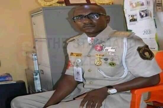 Immigration Chief Shot Dead By Unknown Gunmen In Owerri